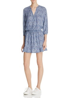 Soft Joie Curi Printed Dress