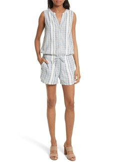 Soft Joie Danijel Cotton Romper