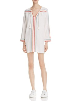 Soft Joie Daria D Striped Tunic Dress