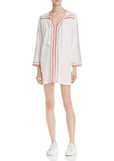 Soft Joie Daria D Striped Tunic Dress