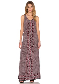 Soft Joie Ewan Maxi Dress