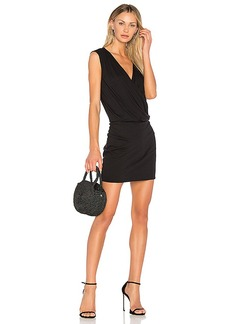Soft Joie Faylen Dress in Black. - size L (also in S,XS)