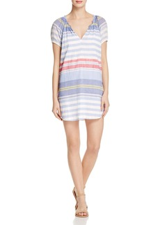 Soft Joie Jeana Stripe Dress
