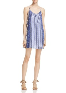 Soft Joie Jorell B Printed Slip Dress