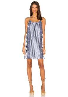 Soft Joie Jorell Dress in Blue. - size M (also in S,XS)