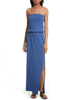 Soft Joie Joyln Strapless Blouson Maxi Dress