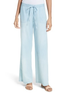 Soft Joie Kamini Chambray Pants