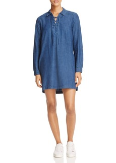 Soft Joie Katiana Lace-Up Dress - 100% Exclusive