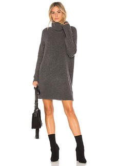 Soft Joie Kincaid Dress in Gray. - size L (also in M,S,XS)
