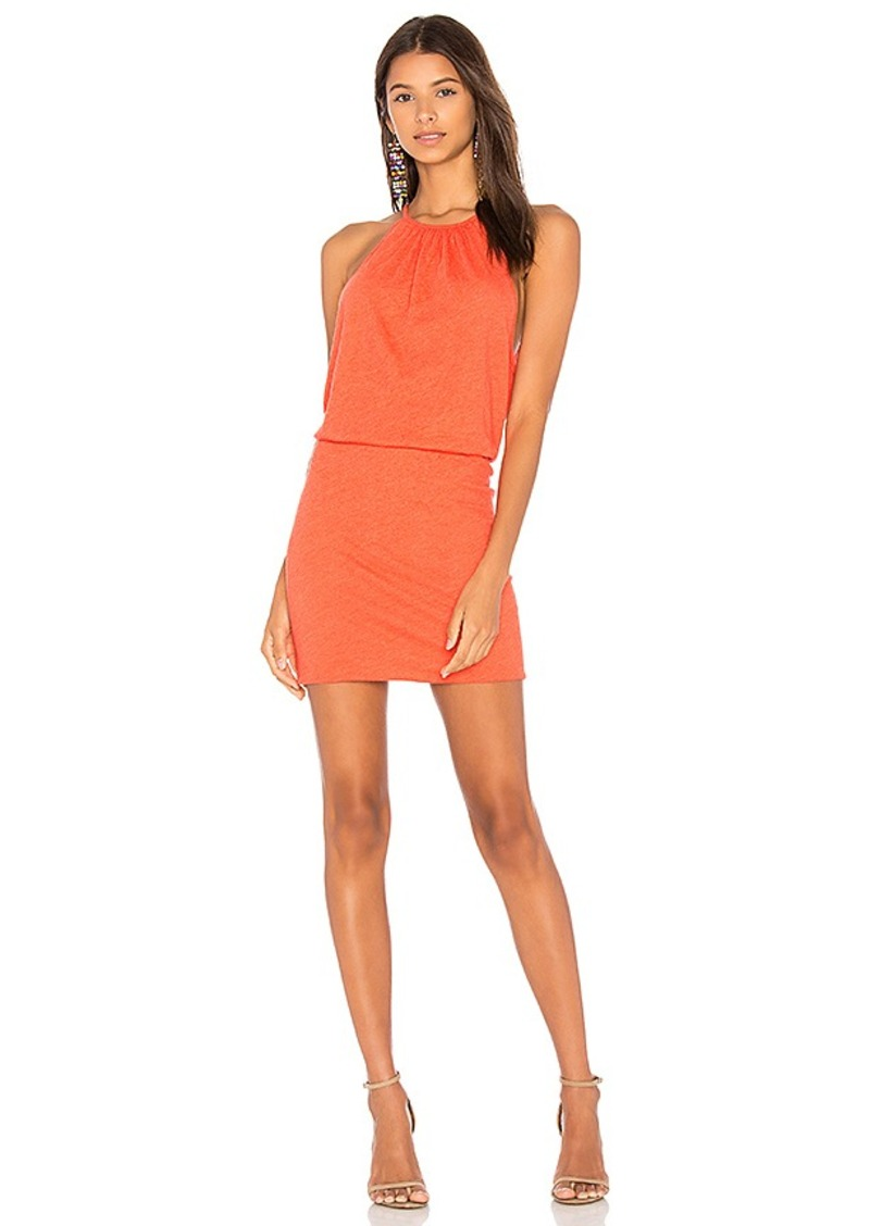 Soft Joie Kindrina Dress in Red. - size L (also in M,S,XS)