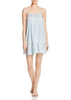 Soft Joie Kunala Chambray Slip Dress