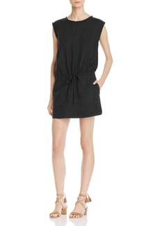 Soft Joie Lianna Drop-Waist Dress