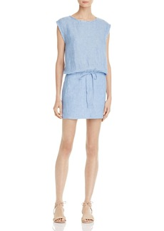 Soft Joie Lianna Drop-Waist Dress