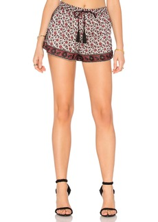 Soft Joie Magee Short