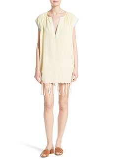 Soft Joie Marijan Cotton Shift Dress