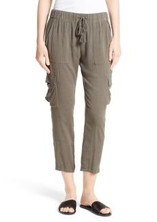 Soft Joie Marquette Crop Pants