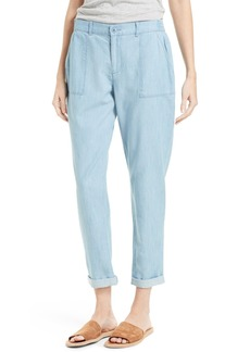 Soft Joie Mendaline Chambray Pants