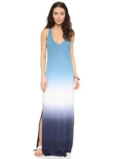 Soft Joie Narda Colorblock Tie Dye Dress