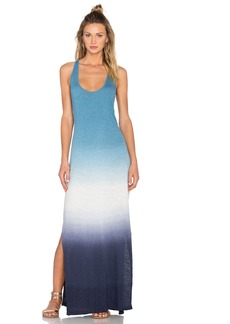 Soft Joie Narda Ombre Maxi Dress