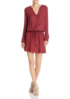 Soft Joie Parana Drawstring Dress