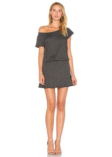 Soft Joie Quora B Dress in Charcoal. - size L (also in M,S,XS)