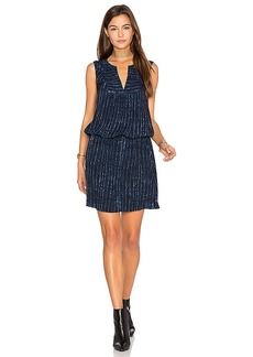 Soft Joie Tish Dress in Navy. - size L (also in M,XS)