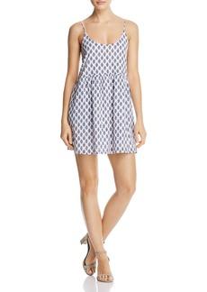 Soft Joie Vadim Printed Mini Dress