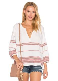 Soft Joie Yarissa Blouse in White. - size S (also in M,XS)