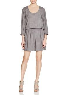 Soft Joie Zandi Star Print Dress