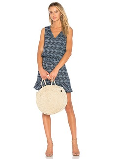 Soft Joie Zealana Dress in Navy. - size S (also in L,M,XS)