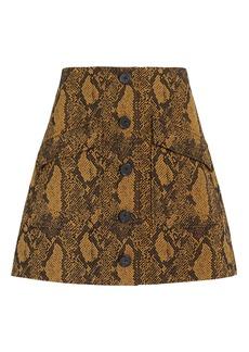 Joie Tabina Mini Skirt