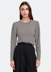 Joie Trula Stripe Long Sleeve Top - XS - Also in: S, M, L