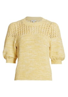 Joie Una Plumeria Sweater