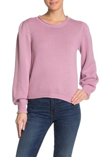 Joie Verna Knit Sweater