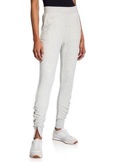 Joie Wayca Cotton Jogger Pants