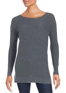 Joie Zephyrine Drop-Shoulder Sweater