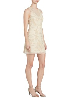 Jonathan Simkhai Embellished Lace Dress