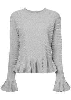 Jonathan Simkhai knitted top