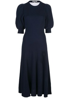 Jonathan Simkhai midi knitted dress