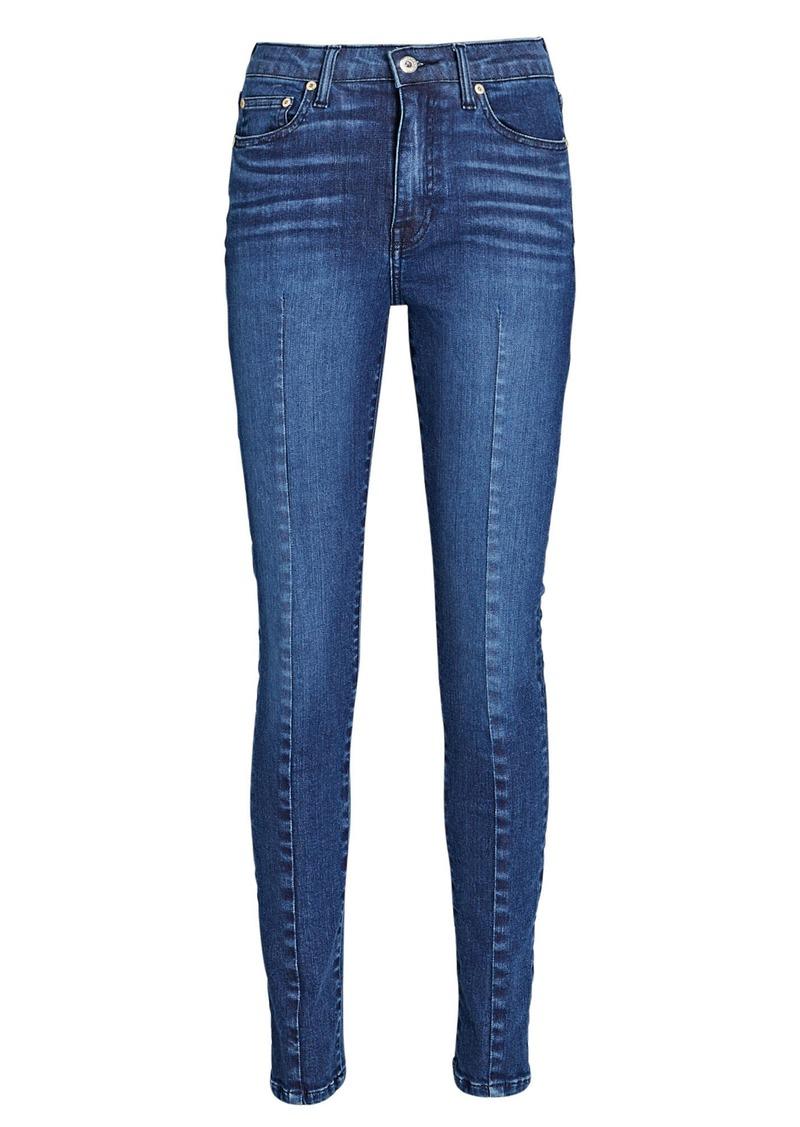 Rae High-Rise Skinny Jeans