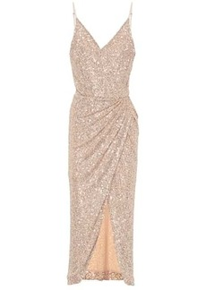 Jonathan Simkhai Sequined dress