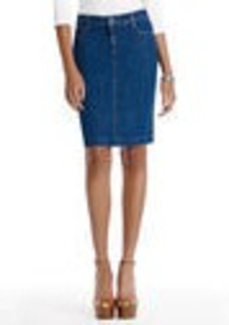 Jones New York Denim Skirt