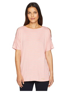 Jones New York Dolman Sleeve Pullover