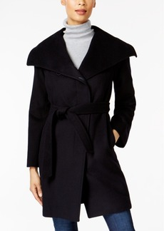 Jones New York Asymmetrical Coat