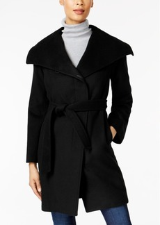 Jones New York Asymmetrical Coat