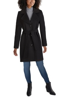 Jones New York Belted Walker Coat