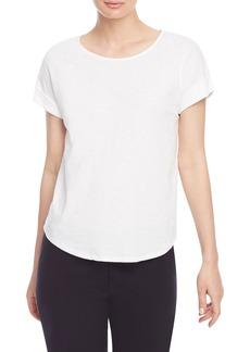 Jones New York Cotton T-Shirt