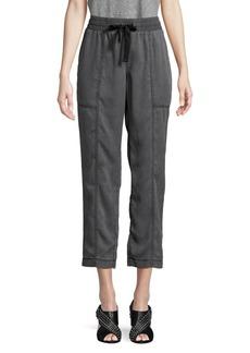 JONES NEW YORK Easy Pull-On Pants