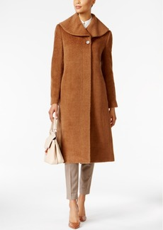 Jones New York Flyaway Maxi Coat