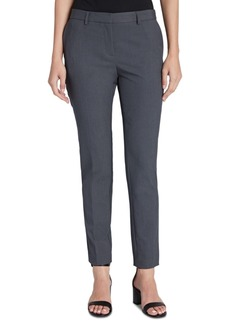 Jones New York Grace Cropped Pants